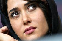 حضور پریناز ایزدیار در فیلم سینمایی لتیان