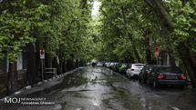وضعیت آب و هوای کشور در چند روز آینده اعلام شد