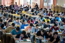 کنکوری های اصفهان سودای پزشکی در سر دارند