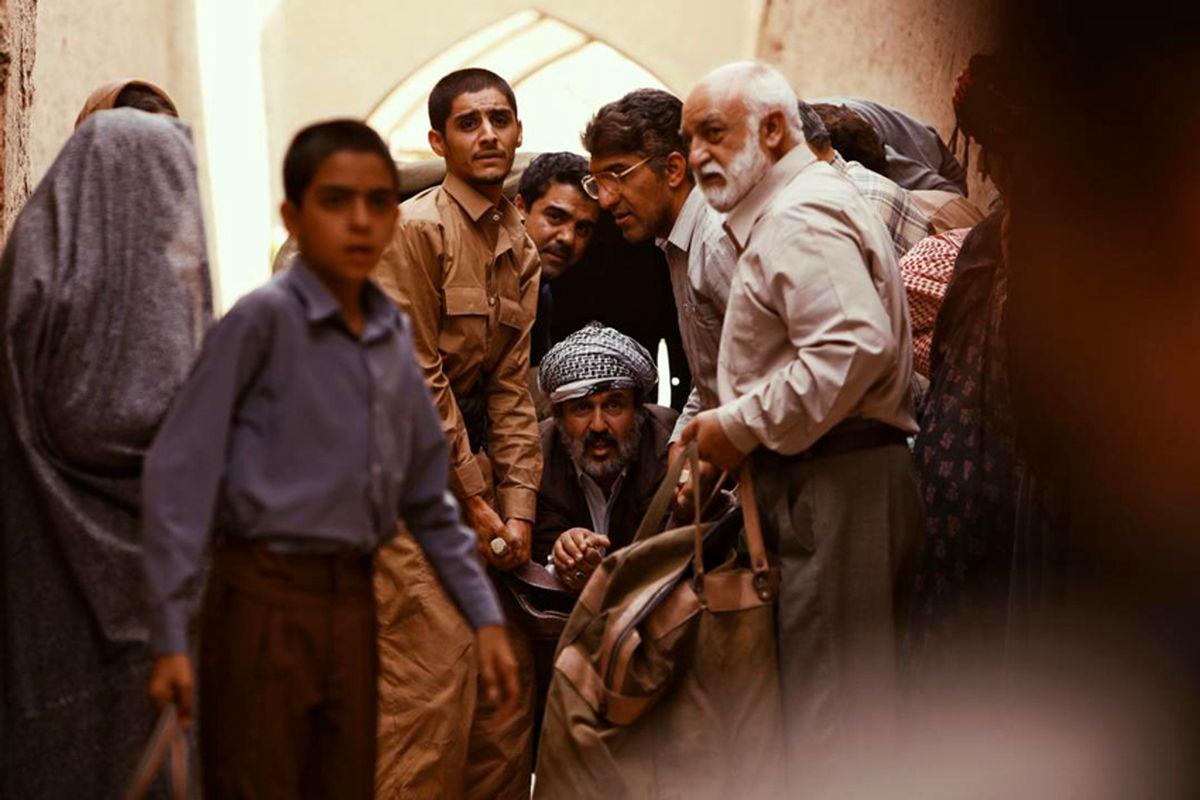 مهران برای حضور در جشنواره فیلم فجر ثبت نام کرد