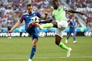 نتیجه دیدار نیجریه و آفریقای جنوبی در جام ملت های آفریقا 2019