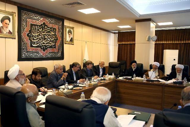 CFT  باز هم در مجمع تشخیص مصلحت تصویب نشد