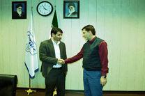 علی محمدیفر سرپرست بازرگانی شرکت پگاه لرستان شد