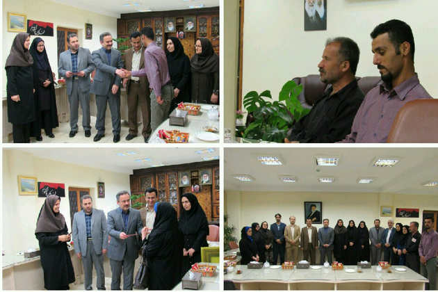۳ واحد مسکن به  مددجویان  تحت پوشش بهزیستی لاهیجان اهدا گردید