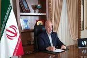 پیام تسلیت استاندار اصفهان درپی درگذشت مادر شهیدان خانعلی