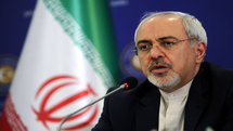 ملاقات وزرای خارجه ایران و چین در پکن
