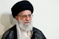 یادداشت رهبر معظم انقلاب درباره شهید حججی