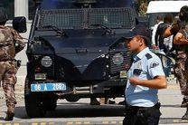 مقام های ترکیه سردبیر یک نشریه را بازداشت کردند