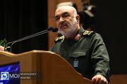 نیروهای مسلح جمهوری اسلامی ایران هر دشمنی را شکست می دهند