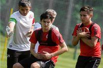 دو بازیکن اسپانیایی دیگر همبازی آزمون در روبینکازان میشوند