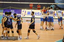 ترکیب تیم ملی والیبال ایران مقابل صربستان اعلام شد