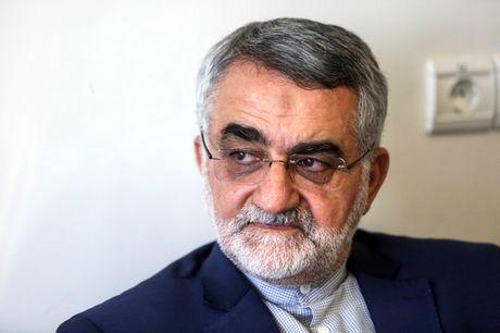 حضور مردم در انتخابات باعث بازنگری در روابط کشورهای منطقه با ایران میشود