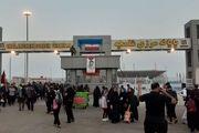 راهاندازی قریبالوقوع خط ریلی میان ایران و عراق
