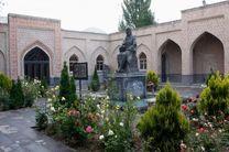 احداث ساختمان موزه مشگین شهر با جدیت اجرا میشود