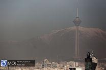 احتمال تعطیلی سه باره پایتخت؛ اینبار بخاطر آلودگی هوا!