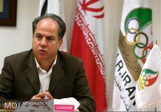 IOC بازی جوانمردانه را باخت
