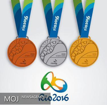 پاداش مدال آوران المپیک ریو اعلام شد