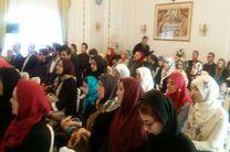 ظریف با ایرانیان مقیم ایتالیا دیدار کرد