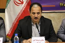 کرمانشاه میزبان المپیاد ژیمناستیک و کونگفو  استعدادهای برتر ورزشی کشور