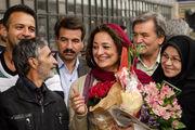 انجمن صنفی کارگردانان سینمای مستند به در جستجوی فریده تبریک گفت