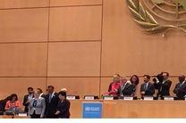 مدیرکل جدید سازمان جهانی بهداشت انتخاب شد
