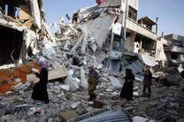 سوریه، کمک کنندگان بین المللی به این کشور را متهم به دورویی کرد
