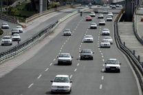 جدیدترین وضعیت جوی و ترافیکی جاده های کشور در 23 مرداد اعلام شد