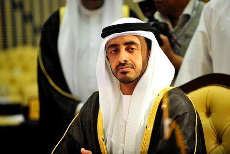 کودتای نافرجام ولی عهد ابوظبی علیه حاکم امارات