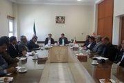 جلسه انجمن حمایت از زندانیان شهرستان پارس آباد برگزار شد