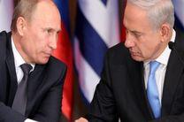 روسیه از نفوذش در سوریه برای جلوگیری از حضور دائم ایران در این کشور استفاده کند