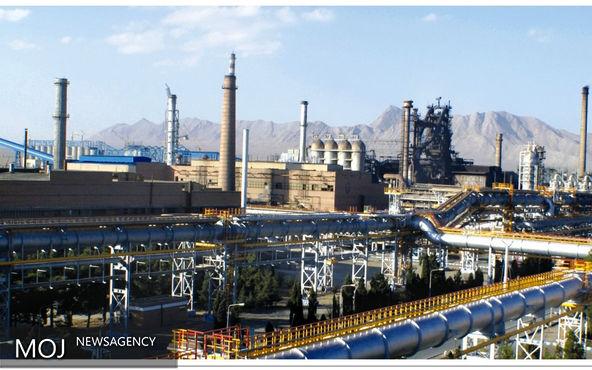توضیح شرکت ذوب آهن درباره گزارش موج: مشکلات ذوب آهن حاصل کمک به صنعت کشور است