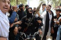انفجار انتحاری در جنوب افغانستان