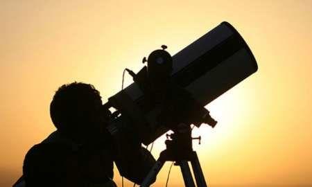 12 گروه استهلال هرمزگان رویت هلال ماه مبارک رمضان را رصد می کنند