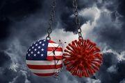 شمار مبتلایان به ویروس کرونا در آمریکا افزایش یافت