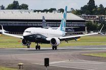 ضرر 5 میلیارد دلاری شرکت بوئینگ از زمین گیر شدن بوئینگ 737 مکس