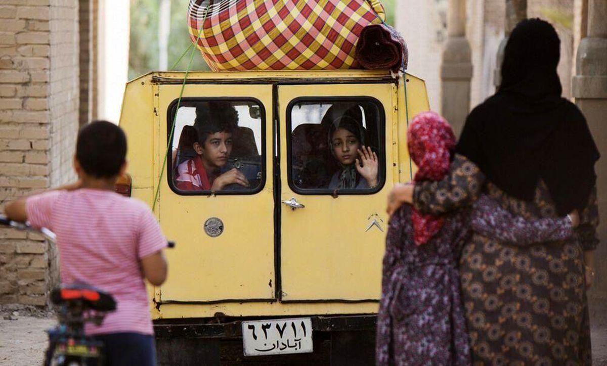 فیلم سینمایی «یدو» با وجود مجوز نمایش به زودی اکران نمی شود