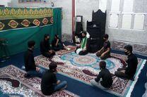 طرح «بلبلان حسینی» در مناطق محروم استان قم اجرا شد