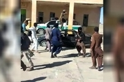 حمله اشرار مسلح به پاسگاه کورین زاهدان/ شهادت یک نفر از نیروهای ناجا