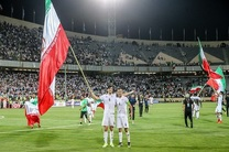 تغییر زمان دیدار ایران و سوریه در مقدماتی جام جهانی