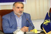 ۵۰۰ پروژه کوچک و بزرگ در حوزه زیرساخت برای مازندران در حال اجرا است