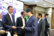 رییس سازمان نظام مهندسی کشاورزی استان یزد تقدیر شد