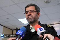 عامل منتشر کننده کلیپ خوردن ادرار شتر دستگیر شد