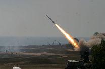 استقرار موشکهای دولت ترکیه در شمال سوریه