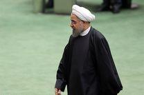 گلایه رییس جمهور از نمایندگان اصلاح طلب مجلس