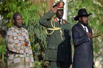 تلاش آفریقا برای پایان دادن به برادر کشی در سودان جنوبی