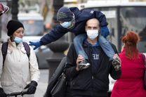 شمار مبتلایان ویروس کرونا در روسیه از 300 هزار نفر عبور کرد