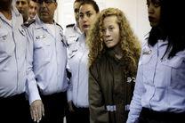 درباره سرنوشت نوجوانان فلسطینی نگرانیم
