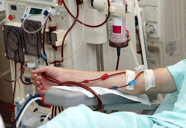 ابلاغ دستورالعمل کاهش عوارض مرگ و میر بیماران دیالیزی