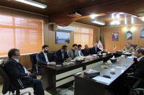اعضای جدید هیات رئیسه پنجمین دوره شورای شهر آستارا انتخاب شدند