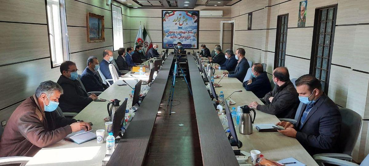 احداث 2 راهدارخانه مرکزی در شهرستان های استان اردبیل